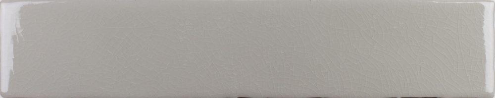 Amadis Glossy Crackle Turtledove Wall Tiles