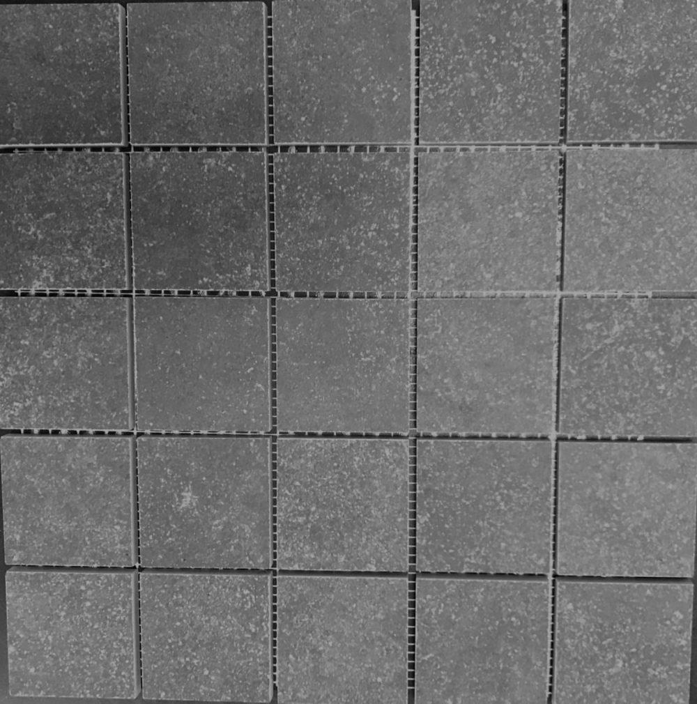 Eco Concrete Antracite Tiles