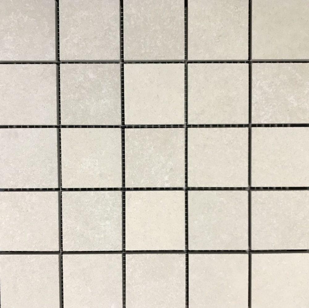 Eco Concrete Bianco Tiles
