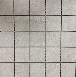 Eco Concrete Grigio Mosaic