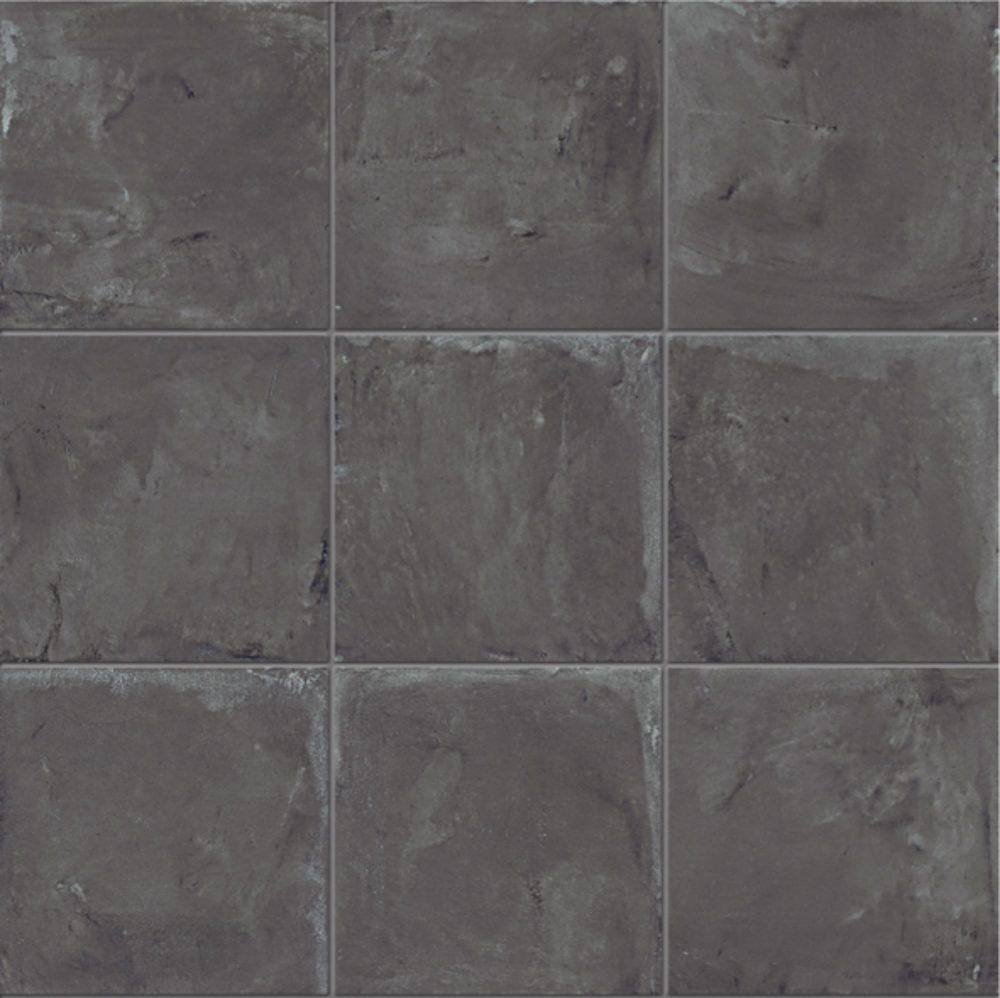 Petronio Black Tiles