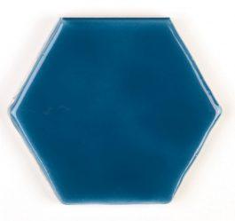 Art Deco Hexagon Atlantic