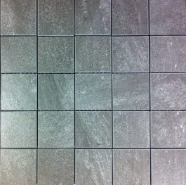 Tuscan Stone Dark Grey Mosaic