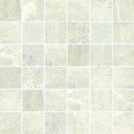 Blast Bianco Mosaic