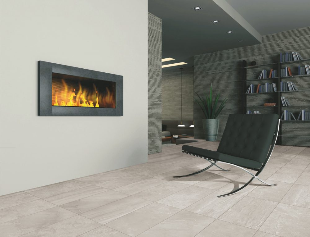Blast oblong floor Tiles