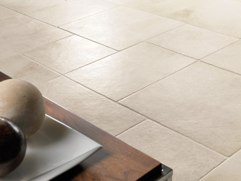 Chateaux Cream Wall & Floor Tiles