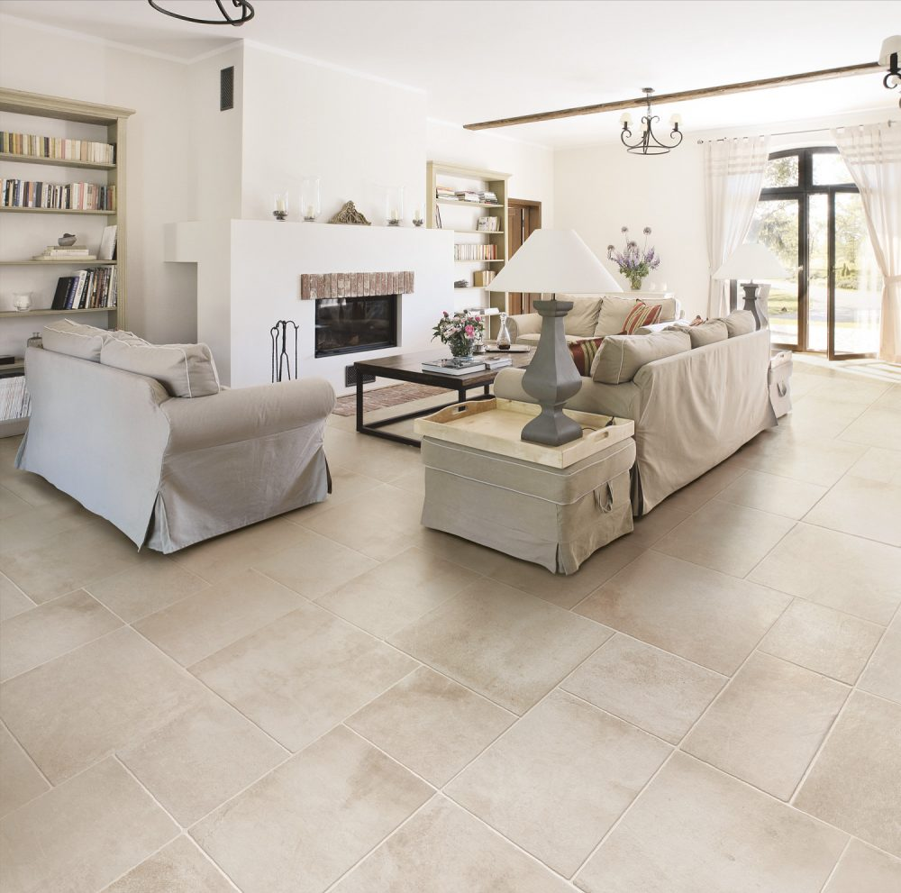 Chateaux Wall & Floor Tiles
