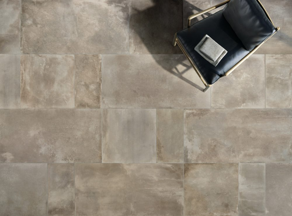 cocoon stone effect tiles