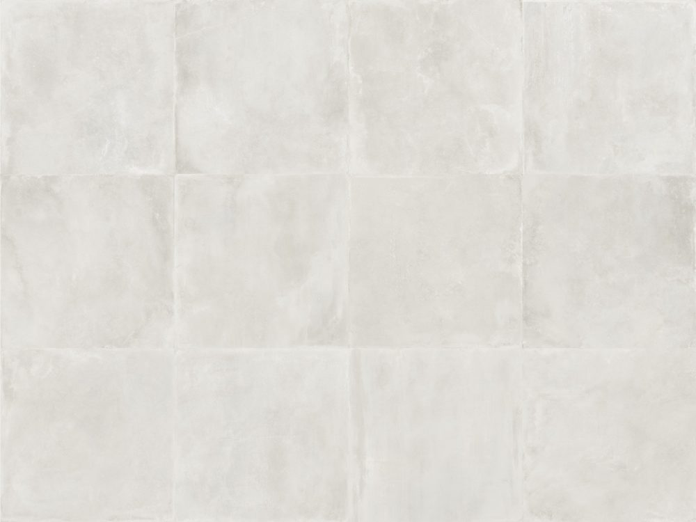 cocoon white stone effect tiles