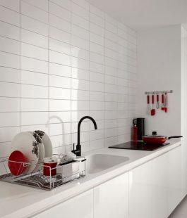 Linear Blanco Gloss