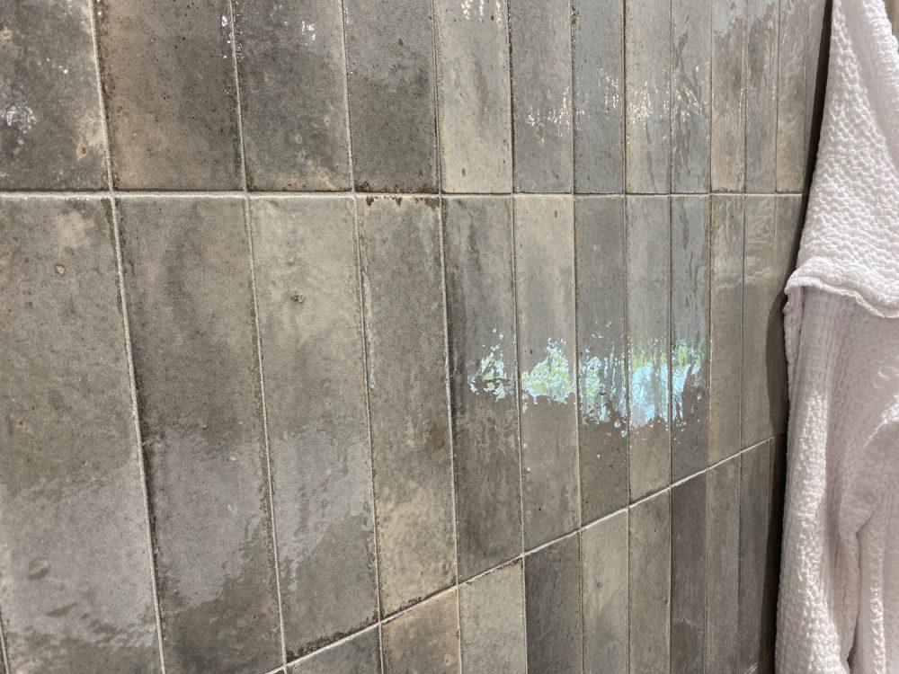 lume grey gloss metro tiles