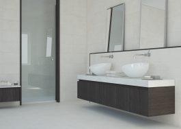 Move Glazed Floor Tiles