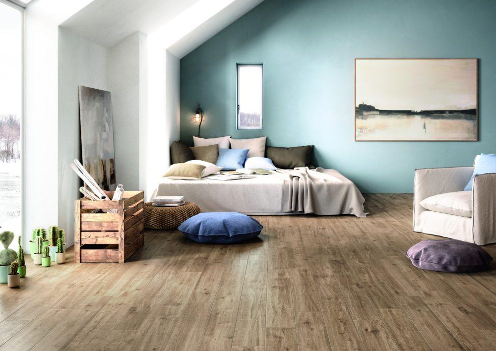 wood plank floor tiles
