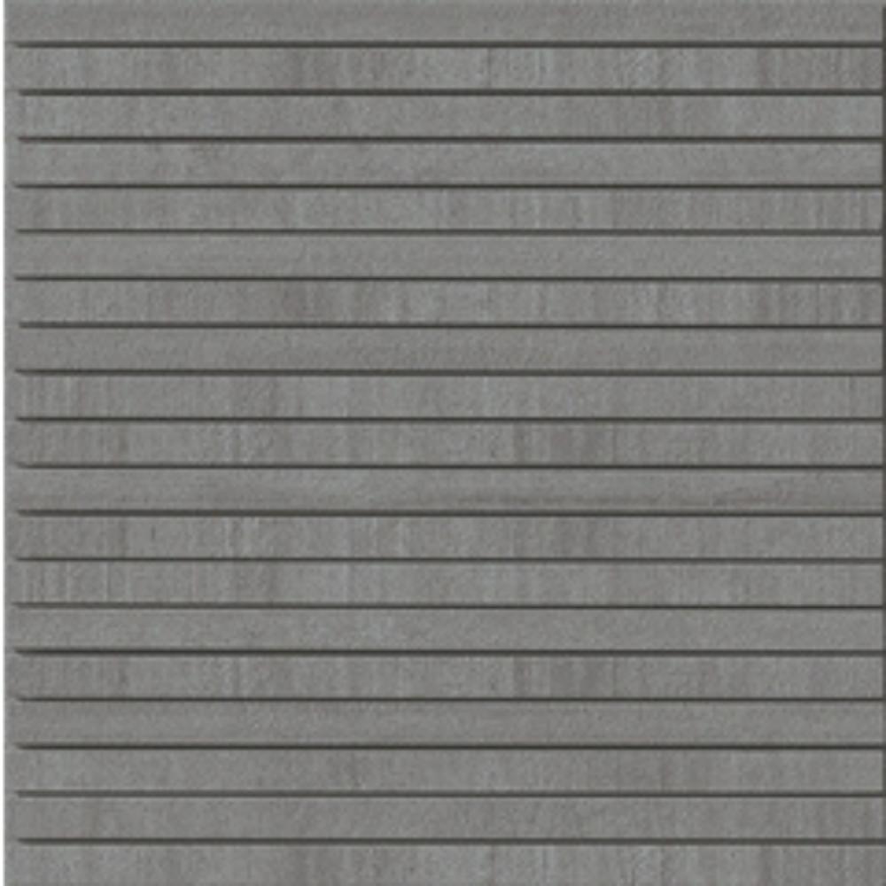 Cemento Mix Listelli Antracite Tiles