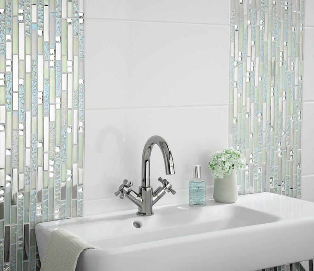 Diamond Mix Tiles