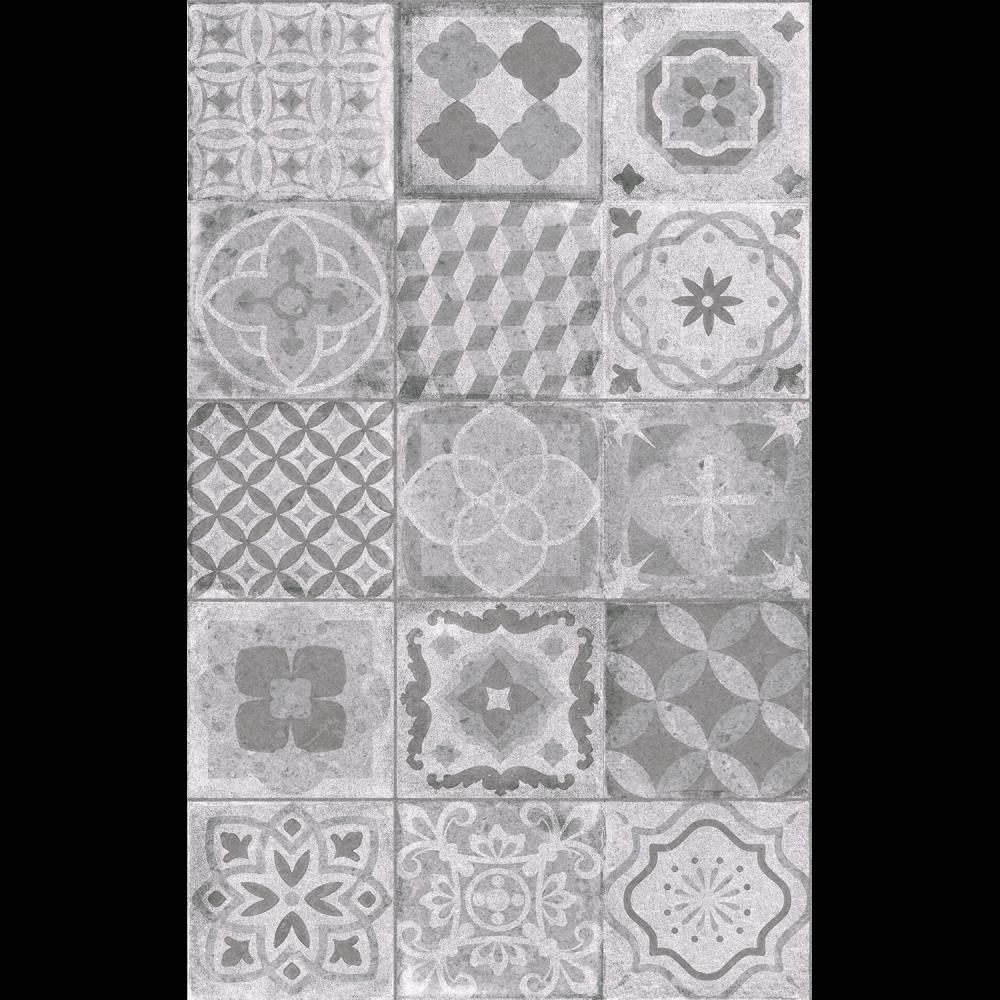 Abitare Decor Grey Wall Tile