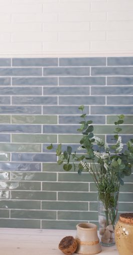 Amadis Willow Wall Tiles