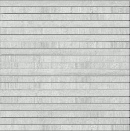 Cemento Mix Listelli Bianco
