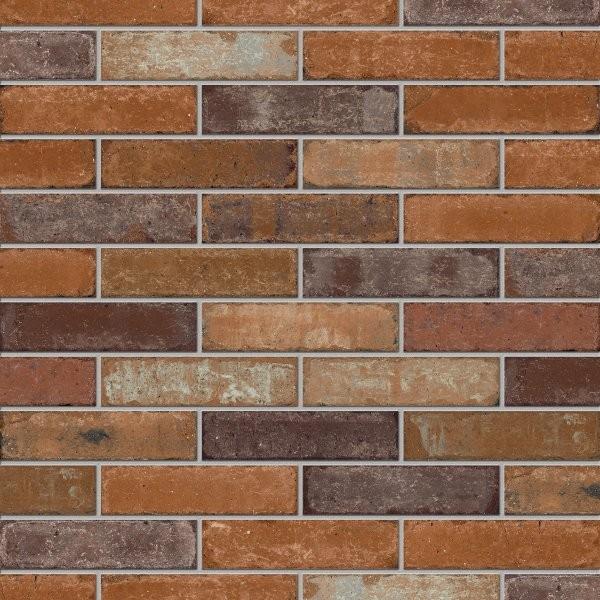 Bricklane Red