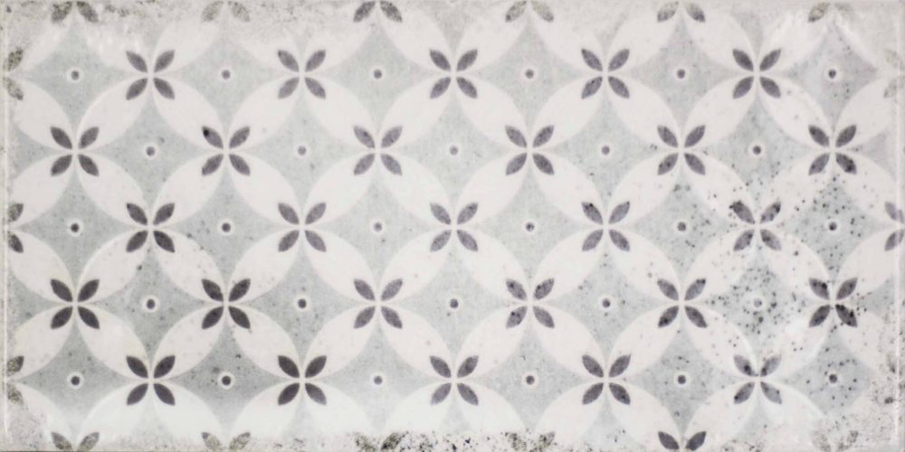 harewood profusion cloud patterned tiles