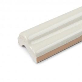 moldura ivory - ivory colour tile border