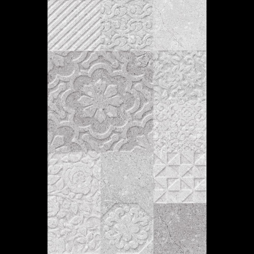 Greco Grey Decor Wall Tiles