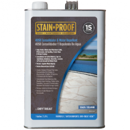 Drytreat 40SK Consolidator & Water Repellent