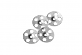 Metal Washers Pack /100