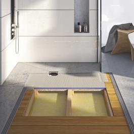 Wetroom Kit 1