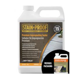 Drytreat Stain Proof Premium Impregnating Sealer 946 ml