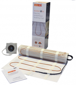 Warmtoes 1m² Heating mat 160 watt