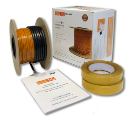Warmtoes Heating Cable 5.00m² to 6.7m²