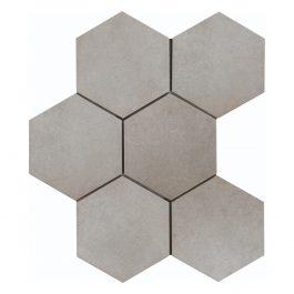 Rewind Polvere Hexagon