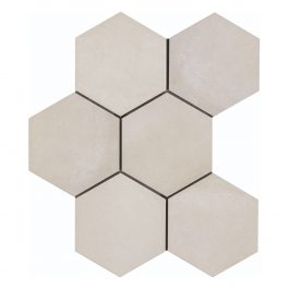 Rewind Vanilla Hexagon
