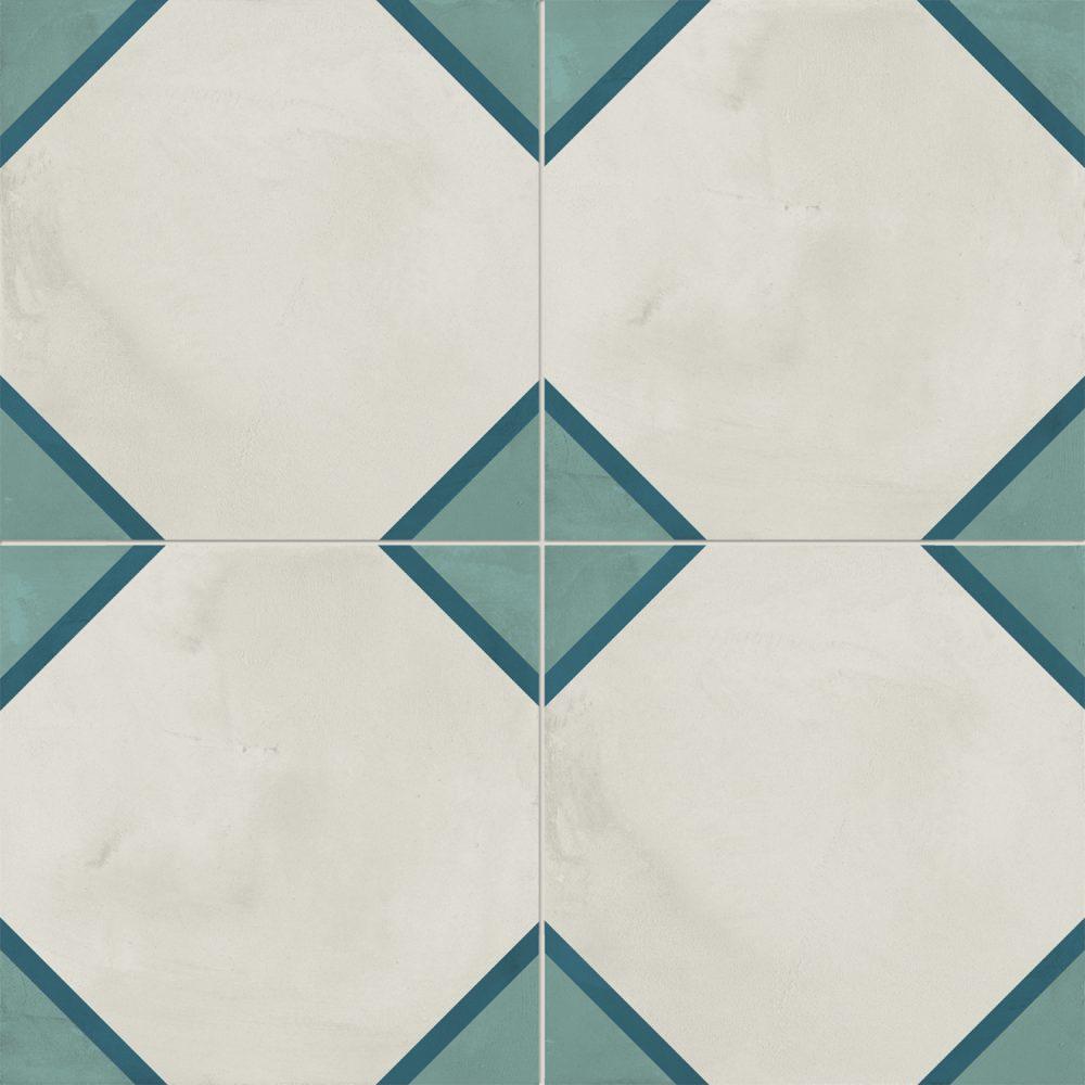 Moons Carme Patterned Tile