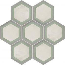 Sun Albali Hexagon