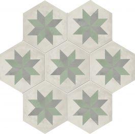 Sun Altair Hexagon