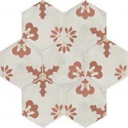 Sun Alkes Hexagon