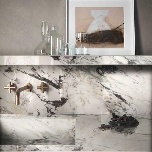 Marazzi Grande Marble Look Capraia Tiles