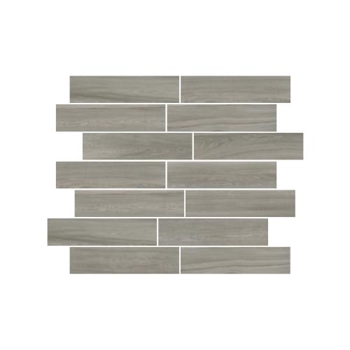 Grey Wood Effect plank Tiles