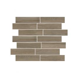 Herringbone Wood Taupe