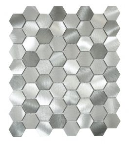 Alpha Silver